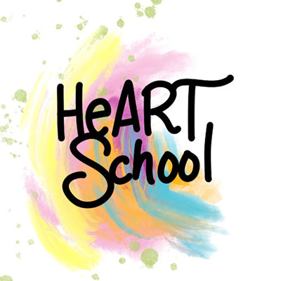 Why I Created the HeART School