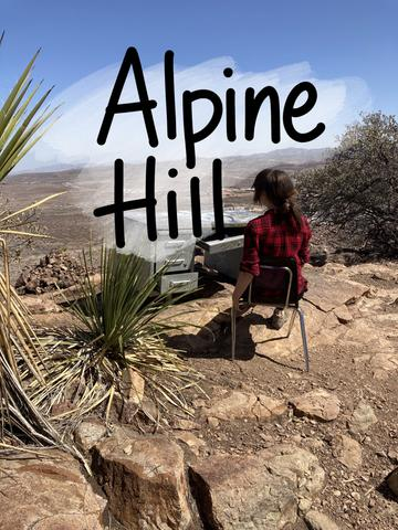 Alpine-Hill-Big-Bend-National-Park