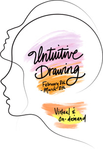 Intuitive Drawing On Demand