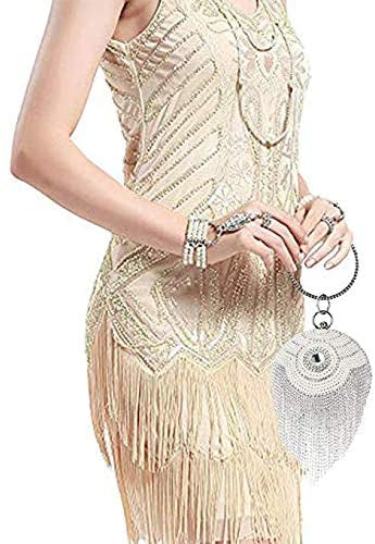 WOMENS ROUND BALL EVENING BAG PURSE  LAST ONE SALE