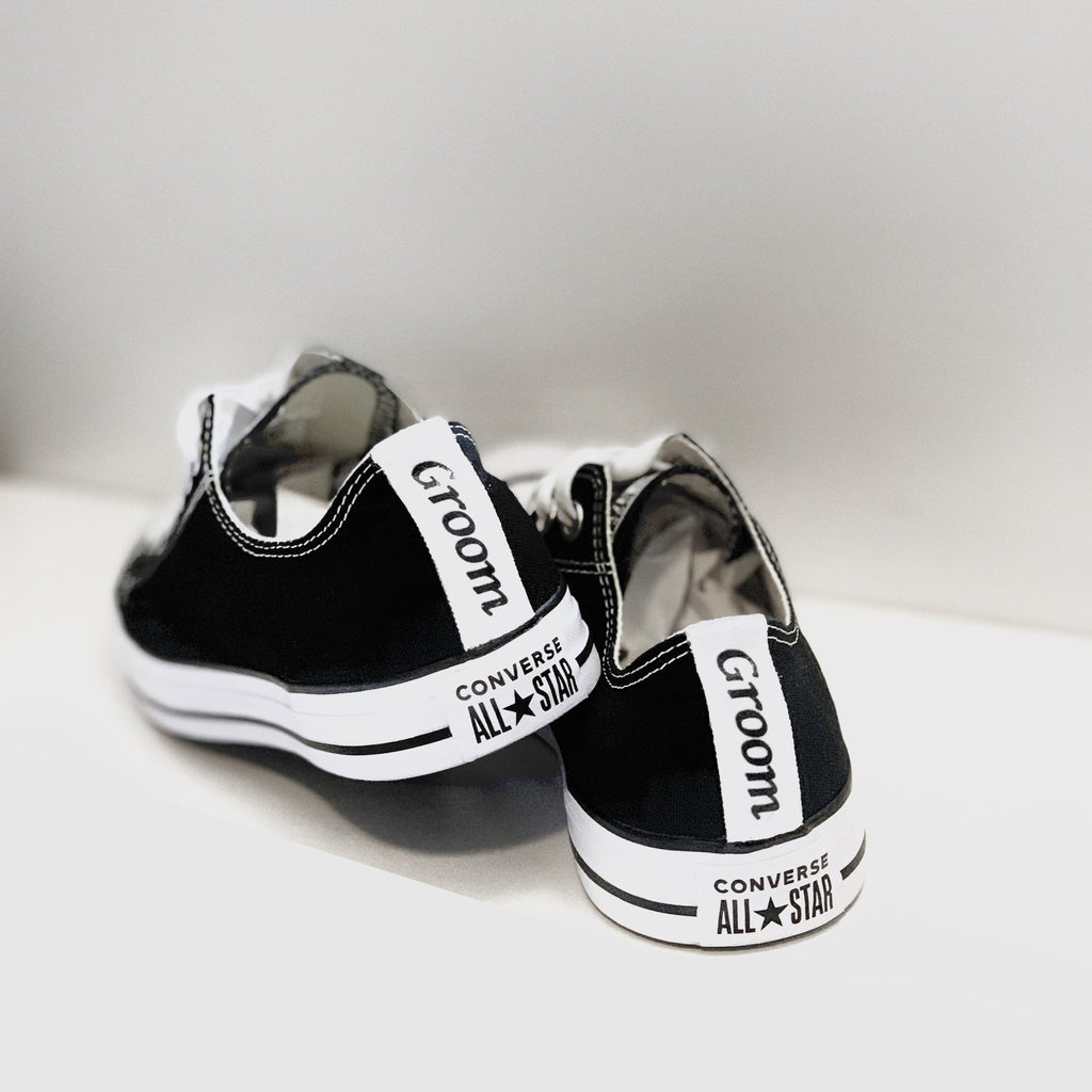converse all star personalized