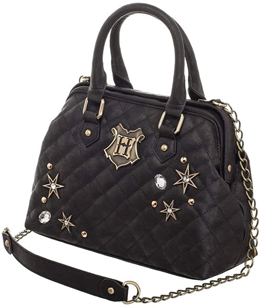 WOMENS HARRY POTTER HANDBAG PURSE