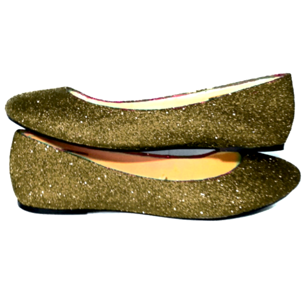 d439bee57069 Women s Sparkly Sage Green Glitter BALLET Flats bride wedding shoes prom  bridesmaid