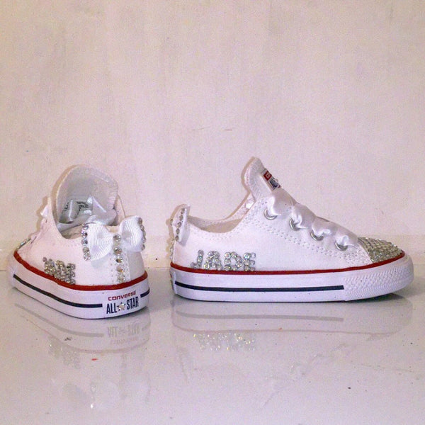 2fb35a48931f uk custom made converse for toddlers 9006a d6794