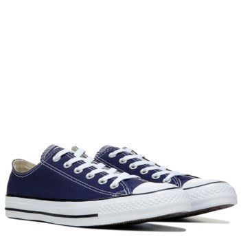 Mens Converse All Star Navy White Classic Sneakers Shoes Personalized wedding Groom