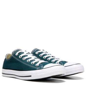 a9ee3a9eb17f Mens Converse All Star Teal Blue Green Sneakers Shoes Personalized wedding  Groom