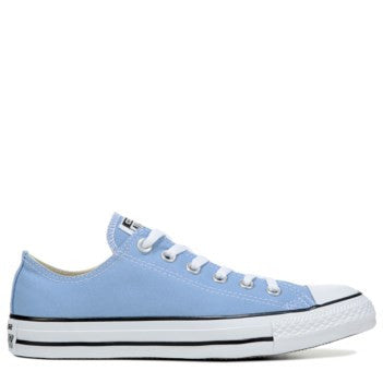 Mens Converse All Star blue Sneakers