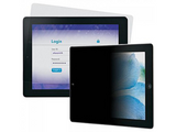 Easy-On Privacy Filter for Apple iPad Air 1 / Air 2 Landscape