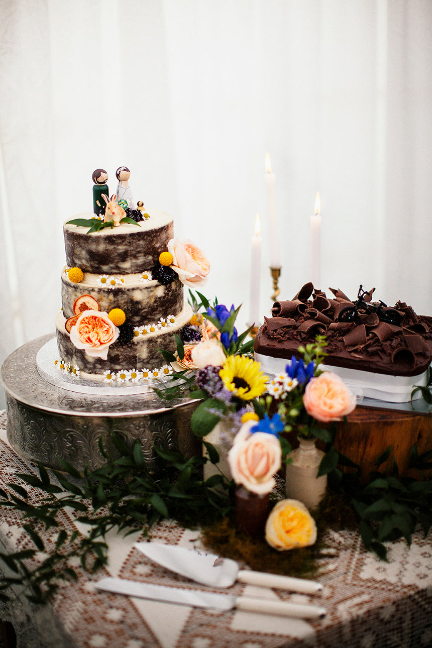 Danielle and Sam Wedding Ambrosia Designer Florist