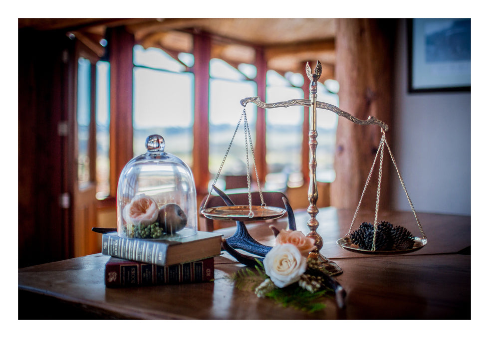 Snow White Inspired Fiordland Lodge Photoshoot Ambrosia Weddings