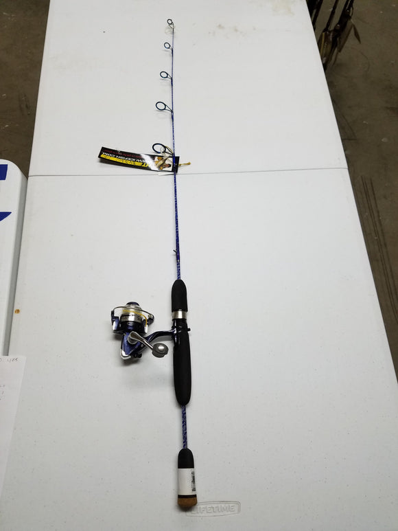 HT Big Eye Pro Touch Ice Combo.