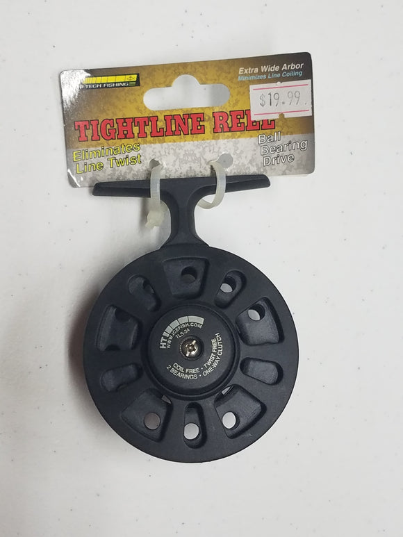 HT Tight-Line Ice Fishing Reel