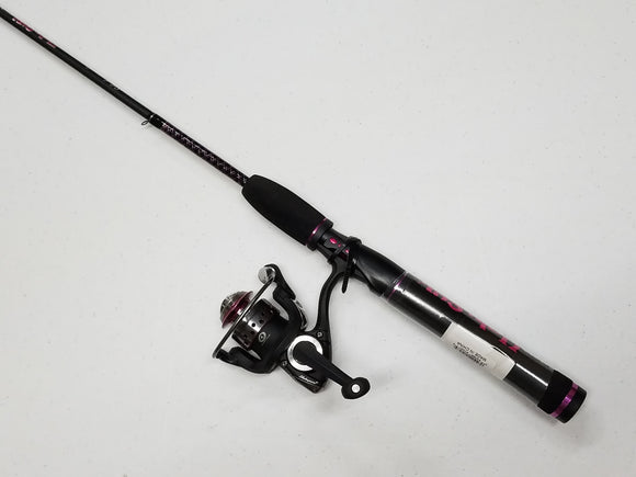 Shakespeare Ugly Stik GX2 Lady Spinning Combo