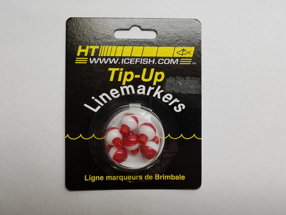 HT Tip-Up Linemarkers