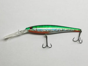 Berkley Flicker Minnow Pro - Crankbait - Deep Diving Crankbait