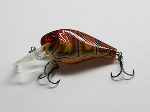 Berkley Wildthang 6.5 - Mud Craw