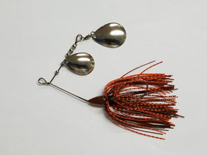 3/8 oz Spinnerbaits