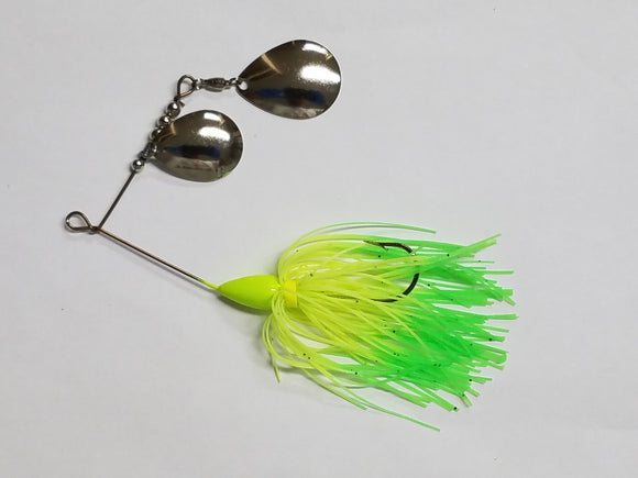 1/2 oz. Spinnerbaits