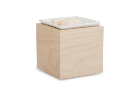 Eastern Maple Wax Warmer