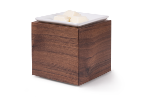 Black Walnut Wax Warmer