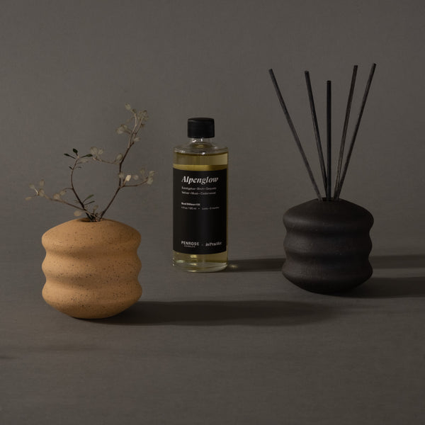 Alpenglow Diffuser Oil Set: Sand
