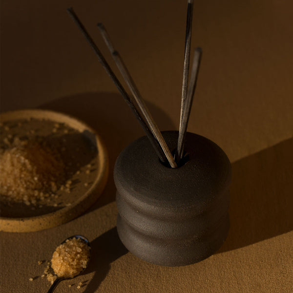 Alpenglow Diffuser Set: Charcoal