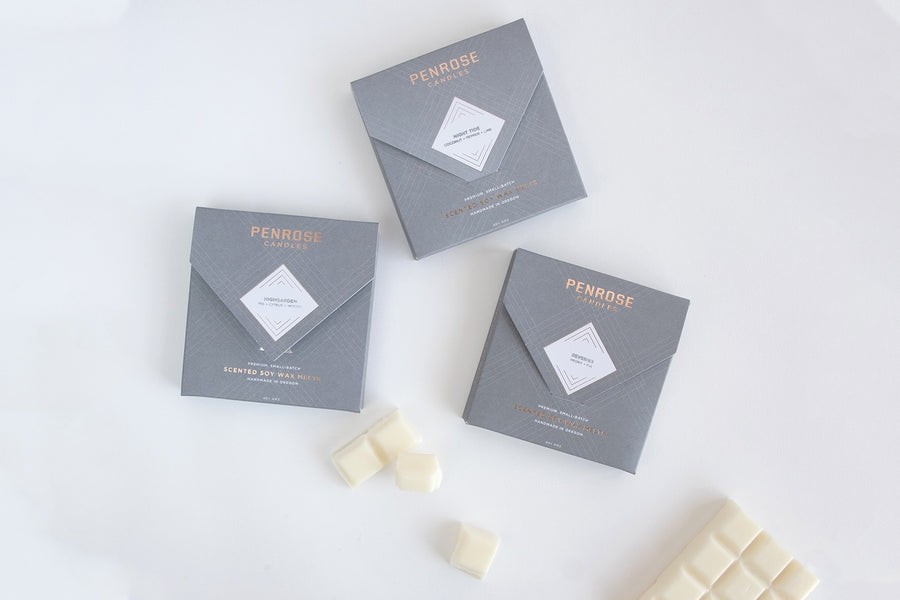 Highgarden Soy Wax Melts