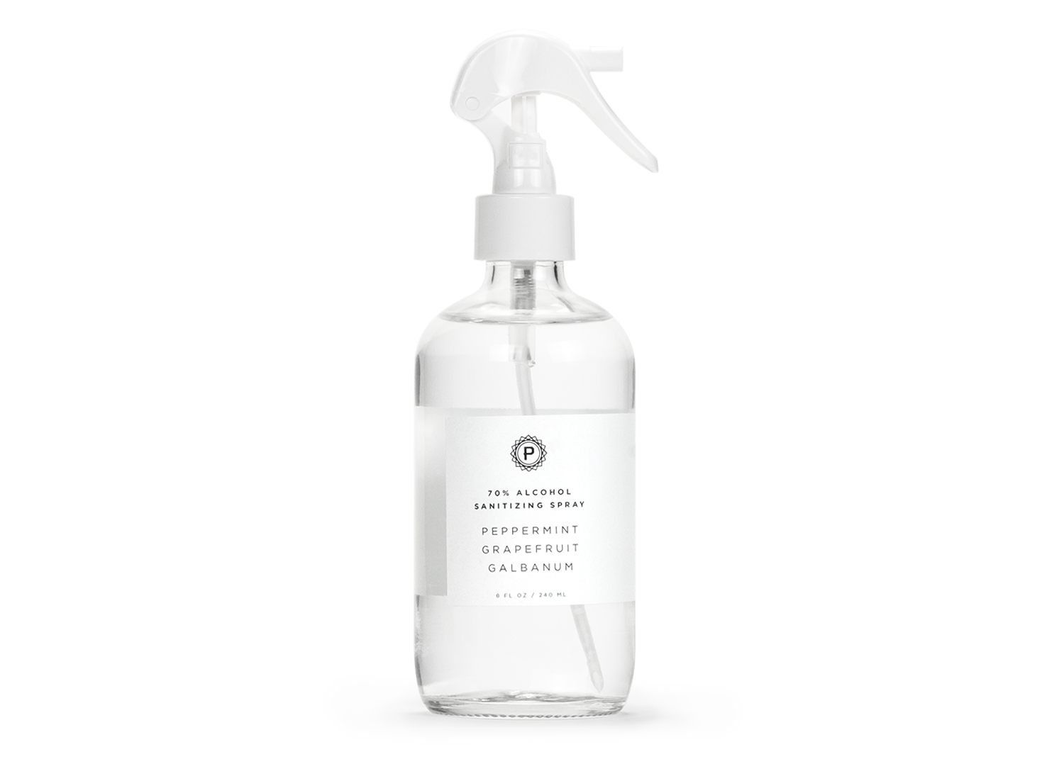 Penrose Sanitizing Spray