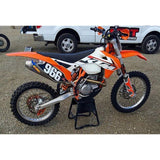 KTM Big Bikes without the Stock Frame Guards - MotoTape