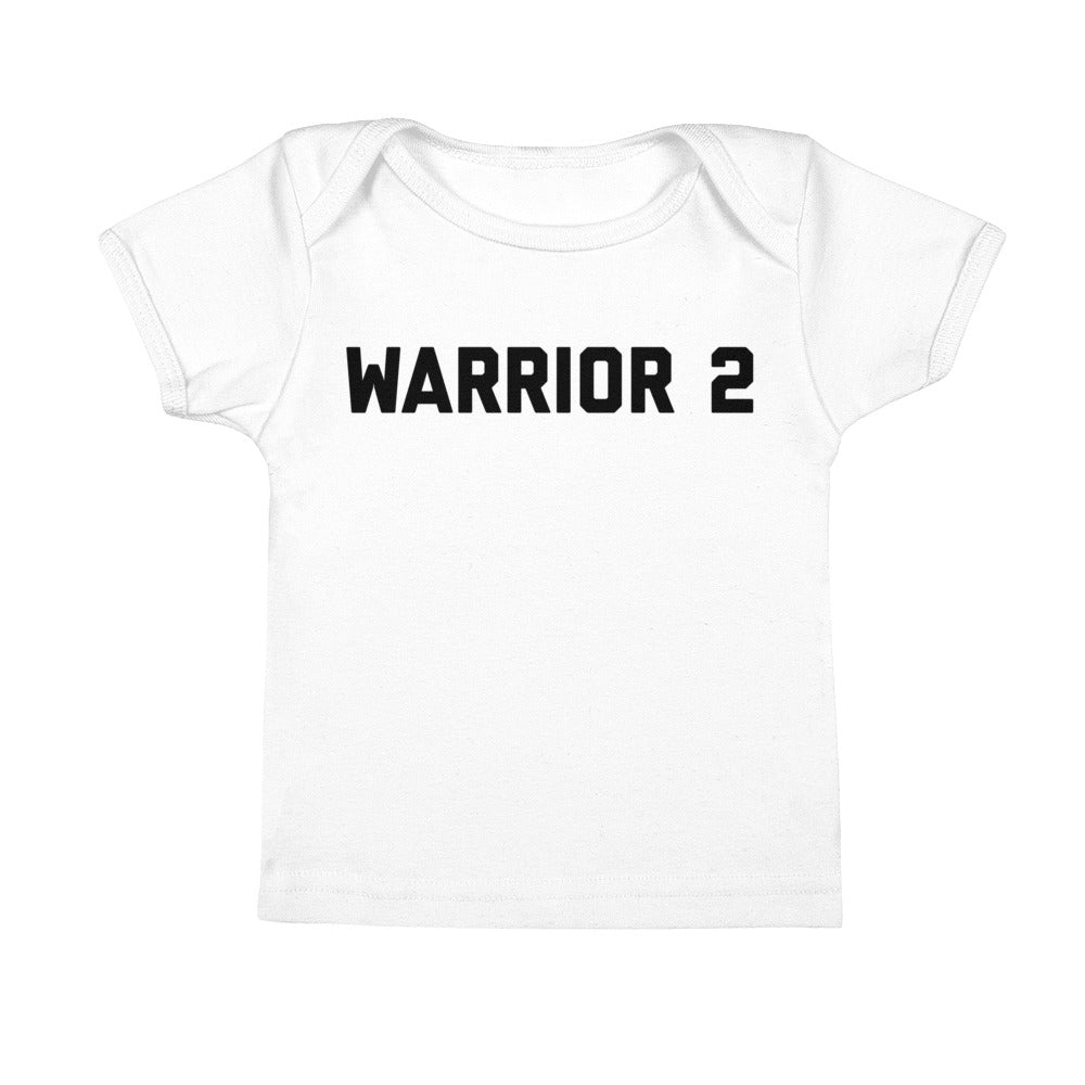 Warrior 2 - Infant Tee