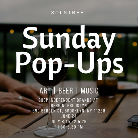 solstreet sunday pop-ups promo