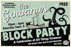 gowanus block party promo