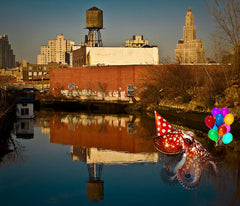 gowanus birthday octopus