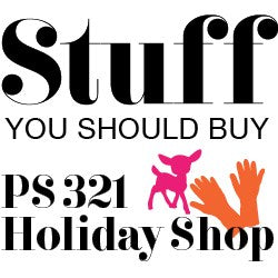 stuff you should buy ps 321 holiday shop