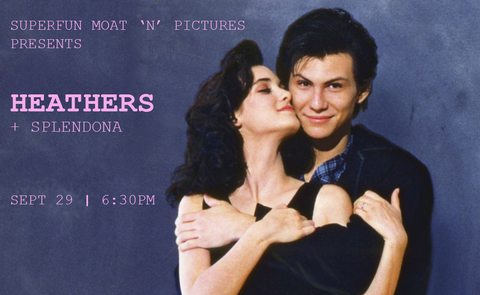 superfun moat n pictures presents heathers promo