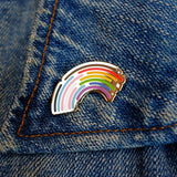 Bianca Designs: Pride Pins