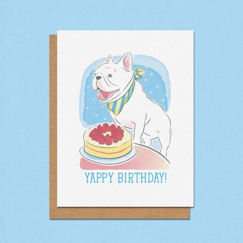 Cubby & Co: Birthday & Baby Greeting Cards