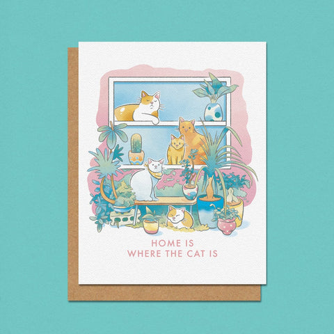 Cubby & Co: Everyday Greeting Cards