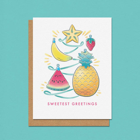 Cubby & Co: Holiday Greeting Cards