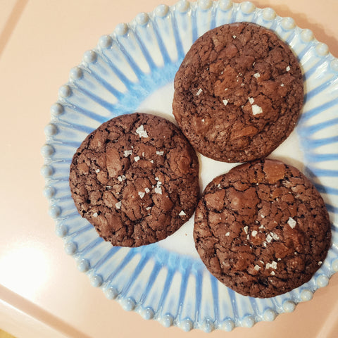FHTS: Brownie Cookies