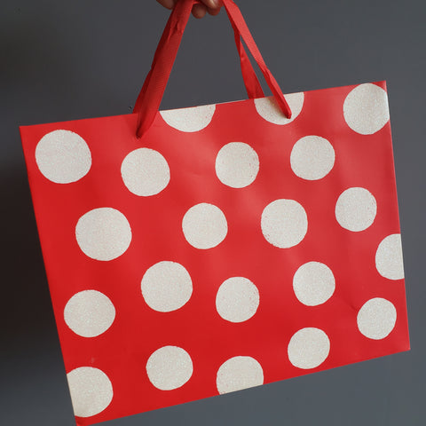 FHTS: Gift Bags
