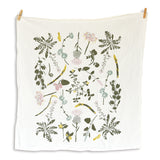 June & December: Tea Towels