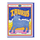 Lucky Horse Press: Zodiac Greeting Cards