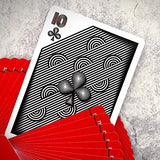 MarcDeck: Playing Cards
