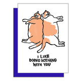 Ping Hatta: Love & Friendship Greeting Cards
