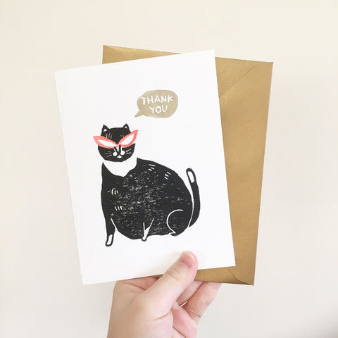 Ping Hatta: Thanks & Everyday Greeting Cards