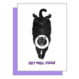 Ping Hatta: Sympathy & Encouragement Greeting Cards
