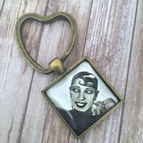 The Weekend Store: Radical Women Keychains