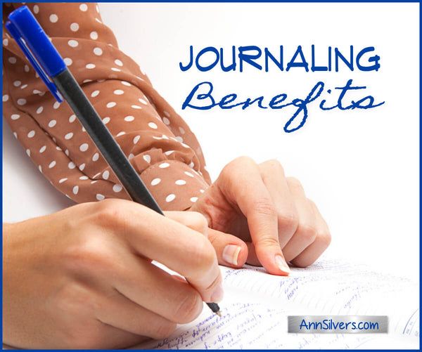 The Positive Benefits of Journaling