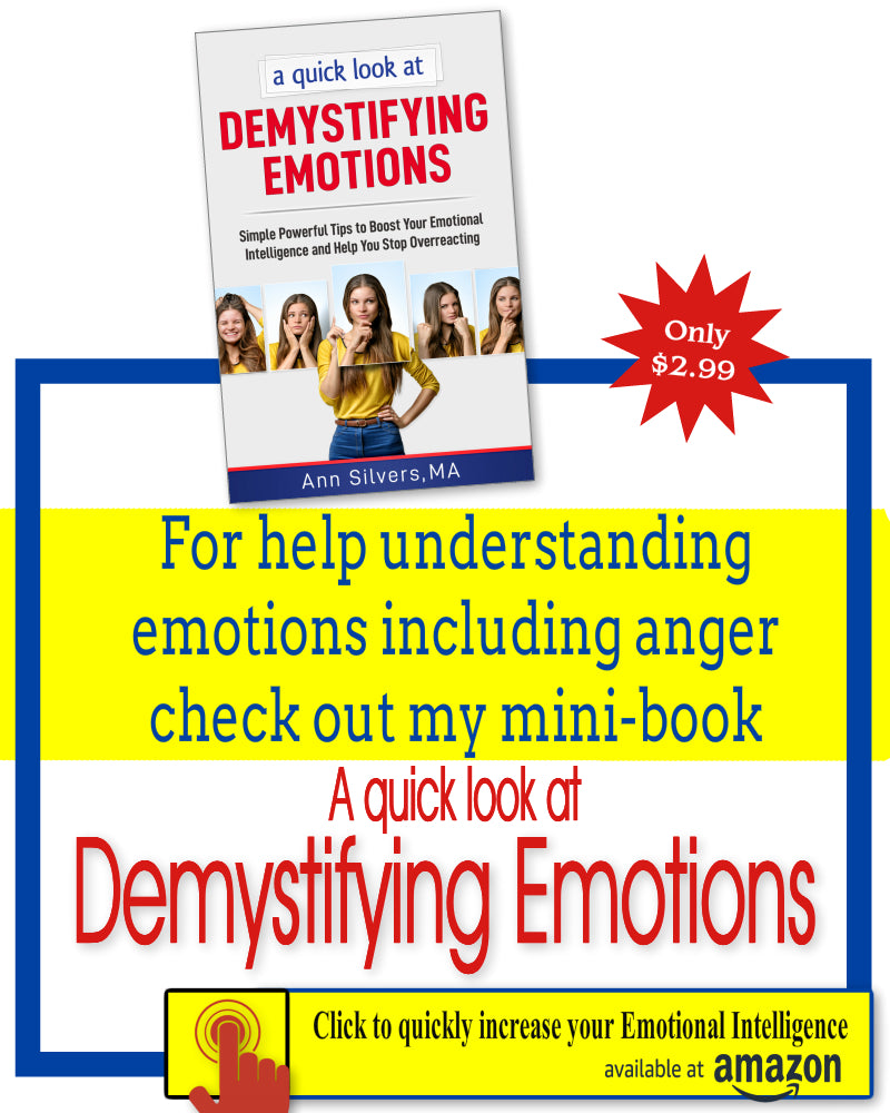 A quick look at Demystifying Emotions: Simple Powerful Tips to Boost Your Emotional Intelligence and Help You Stop Overreacting